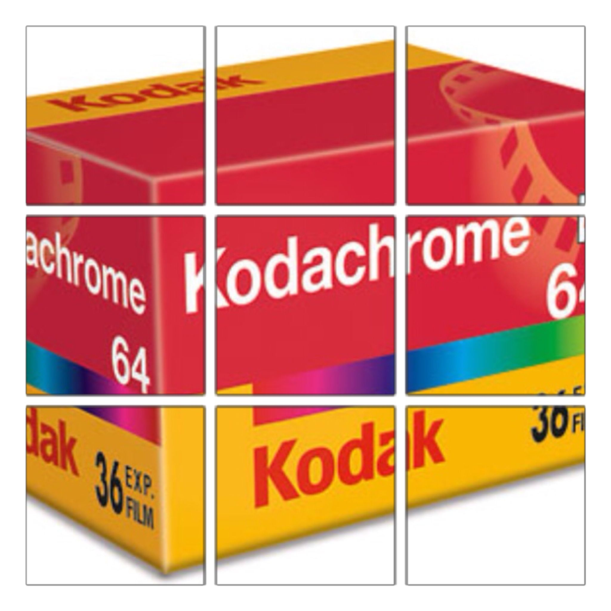 Kodak Film Cd Rom Faks Og Kart Er Borte Hva Tar