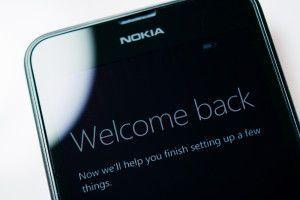 Nokia klarte ikke overgangen til touchskjerm på 90-tallet og fikk problemer. Hadrian / Shutterstock.com