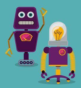 Maskinlæring, algoritmer og kunstig intelligens gir deg digital konkurransekraft.