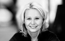 Bente Sollid Storehaug, adm. direktør i ESV Digital, Nordic